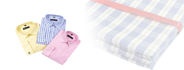Shirting Fabric Manufacturers